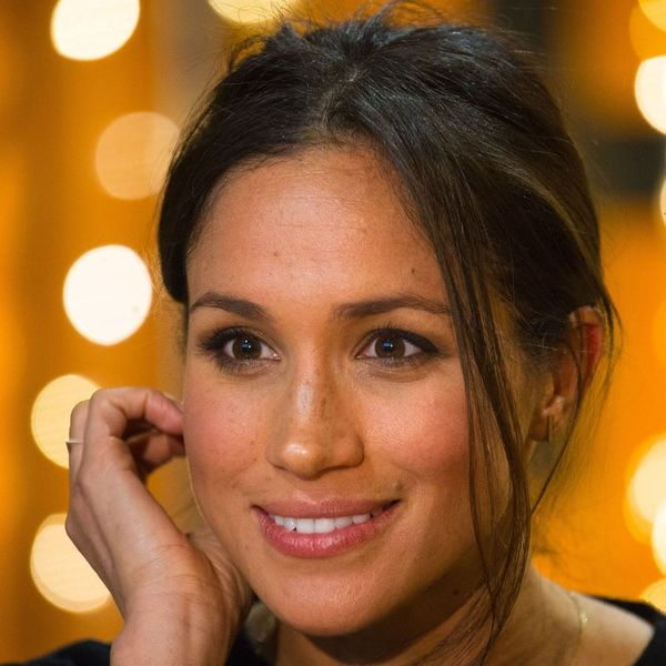 Meghan Markle Has ANOTHER Diamond Ring — And You Can Actually Afford It