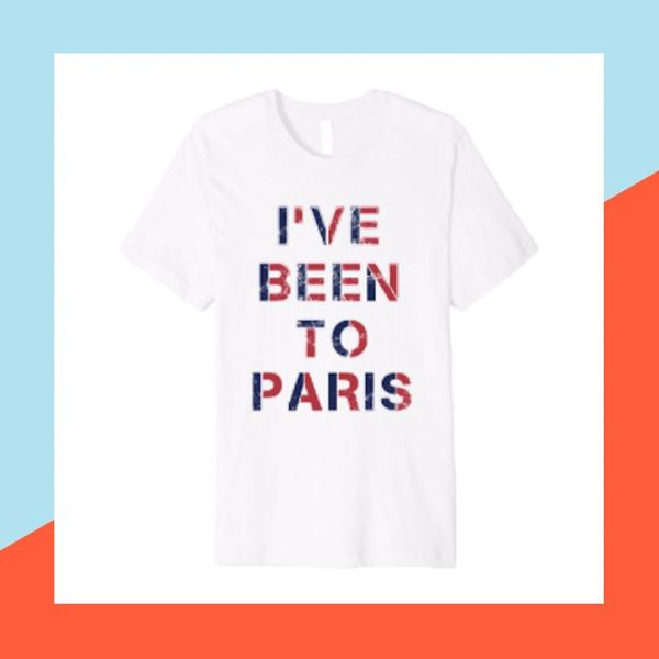 Here's How You Can Snag Lauren Conrad's Paris Tee for $19