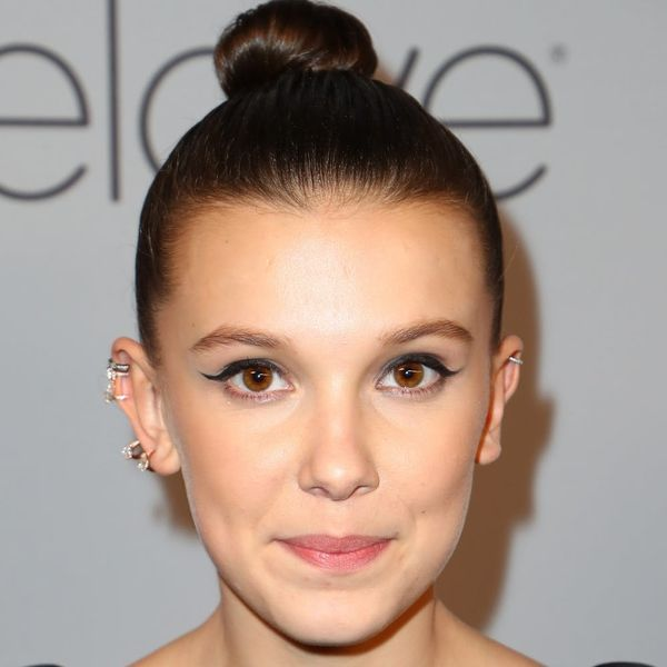 Millie Bobby Brown Says Shaving Her Head Was the Most Empowering Moment of Her Life