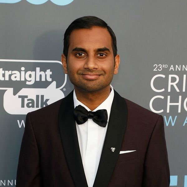 "Aziz Ansari Has Responded to Allegations Against Him: ""I Took Her Words to Heart"""