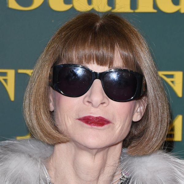 Anna Wintour Says Condé Nast Is Making Some MAJOR Changes Following Allegations of Sexual Misconduct Against Photographers