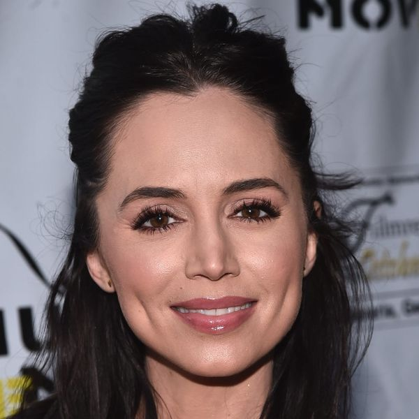 Eliza Dushku Says She Was Sexually Assaulted on the Set of 'True Lies' at Age 12
