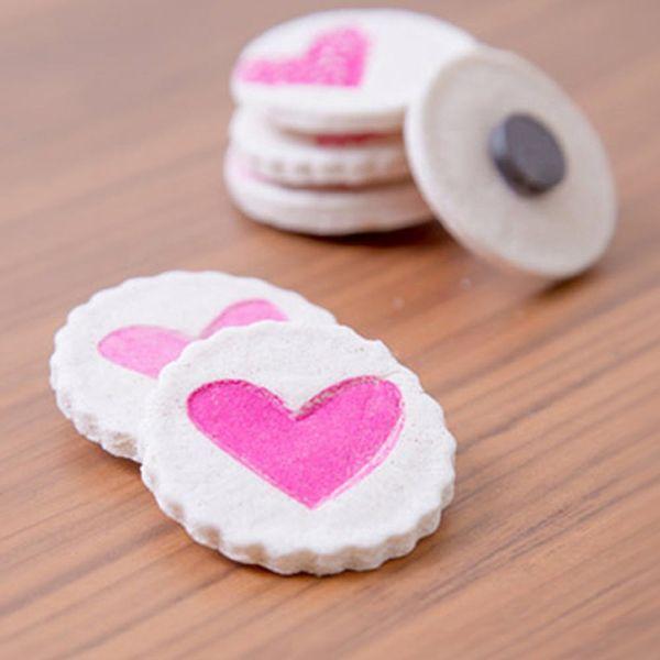 35 Valentine's Day Cards for Your Little DIY-er
