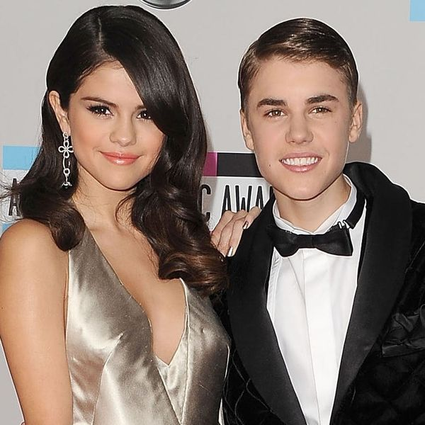 Selena Gomez and Justin Bieber Took a Mini-Holiday Together by Private Jet