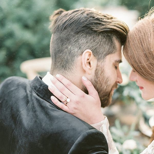 The Wedding Mistakes Couples Regret Most