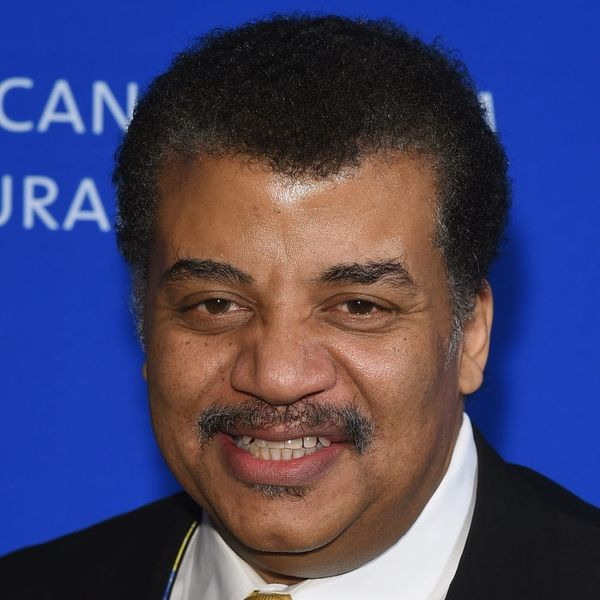 Science Buffs, Rejoice: Neil deGrasse Tyson's 'Cosmos: A Spacetime Odyssey' Is Coming Back for Season 2