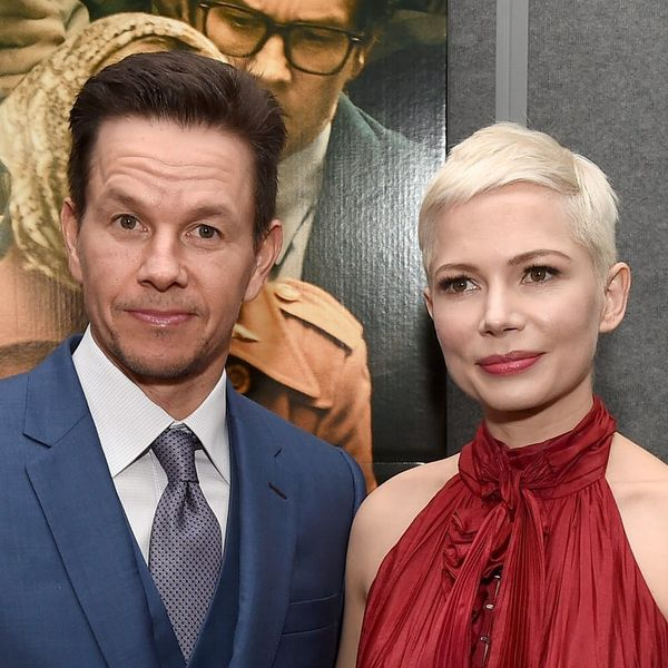 Mark Wahlberg Donates $1.5 Million to the TIME'S UP Movement in Michelle Williams' Name
