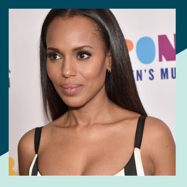 Here's How Kim Kardashian, Kerry Washington, and 14 Other Celebs Handled Their Skincare Problems