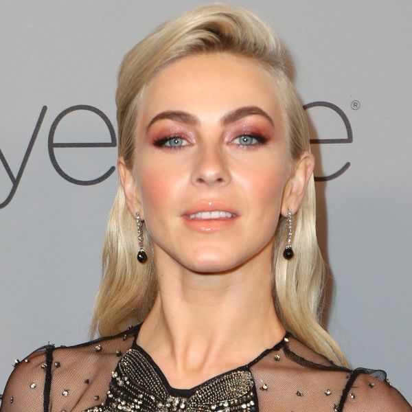 Julianne Hough Reveals She Underwent a Second Surgery for Her Endometriosis