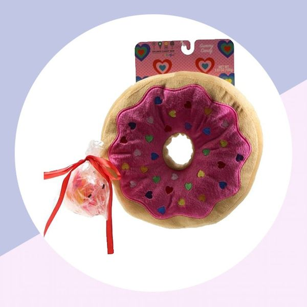 Target Teamed Up With Dylan's Candy Bar for a Line of Valentine's Day Treats That Will Have You Drooling