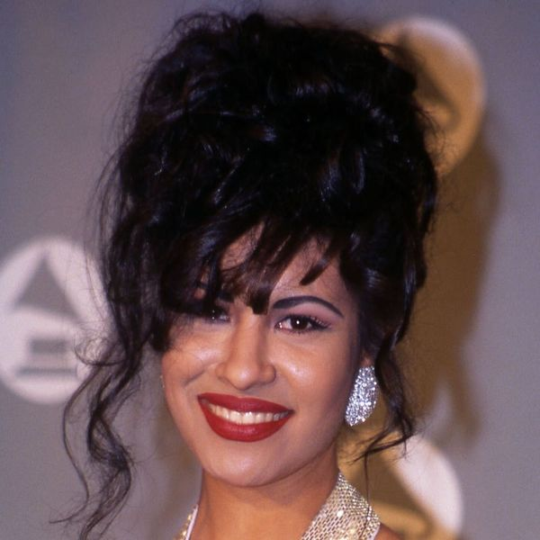 Selena Quintanilla Has FINALLY Been Awarded a Star on the Hollywood Walk of Fame