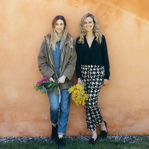 How Whitney Port and Laurenne Resnik Started a Fashion-Forward Floral Brand