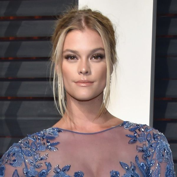 Nina Agdal Fights Back Against Body-Shaming in Empowering Message