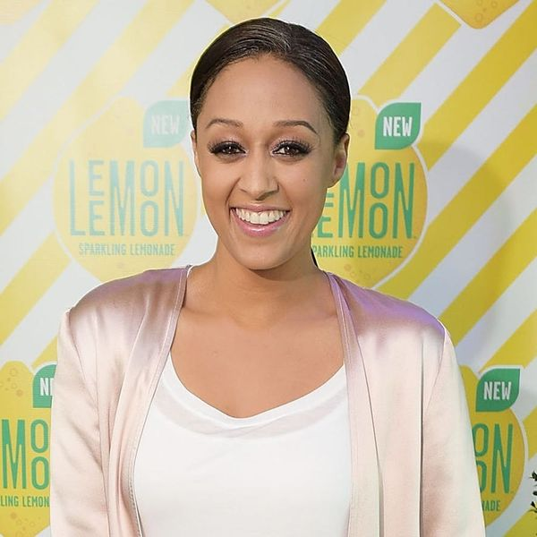 Tia Mowry Revealed the Sex of Her Baby With a Super Creative Video