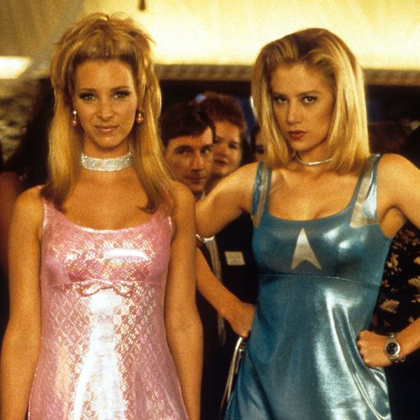 Mira Sorvino Wants to Make a 'Romy and Michele's High School Reunion' Sequel