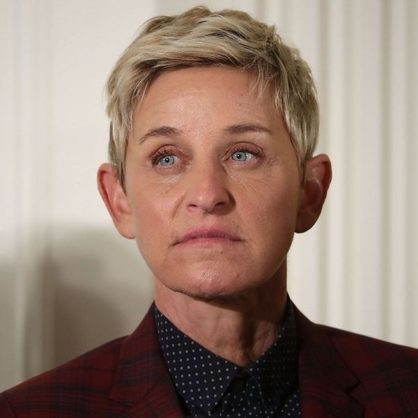 Ellen DeGeneres Mourns Her Father's Death in Moving Tribute