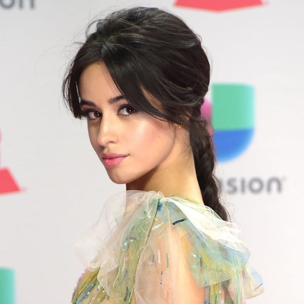 Camila Cabello Says She Was 'Hurt' by That Fifth Harmony VMAs Diss