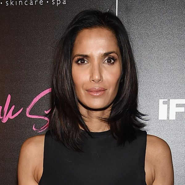 Padma Lakshmi Is Teaming Up With MAC for a Hot New Capsule Collection