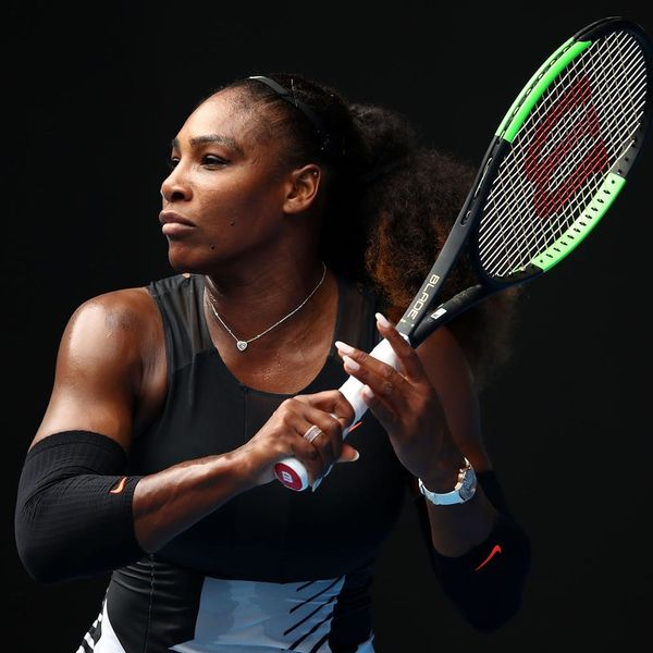 Serena Williams Saved Her Own Life After the Birth of Her New Baby