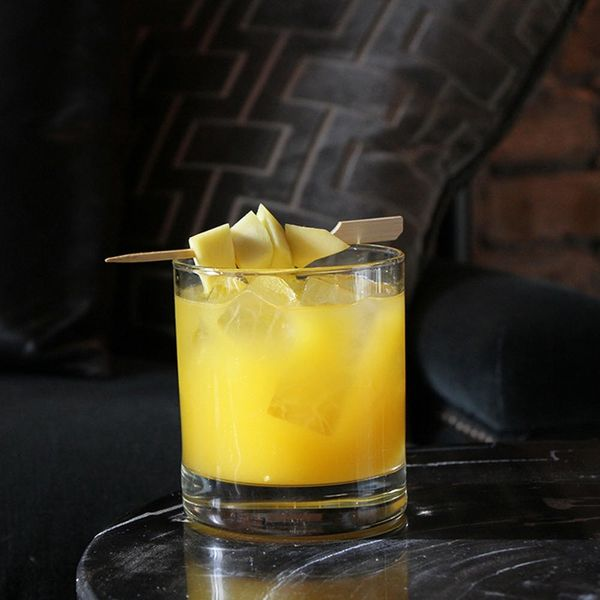 4 Coconut Water Cocktails from Imbibe Magazine That Taste Like a Tropical Vacation