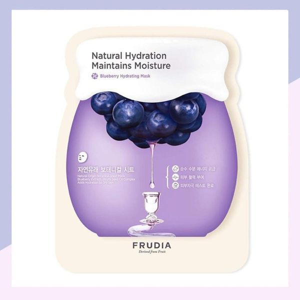 6 Blueberry-Based Beauty Products That Will Enrich Your Skin This Season