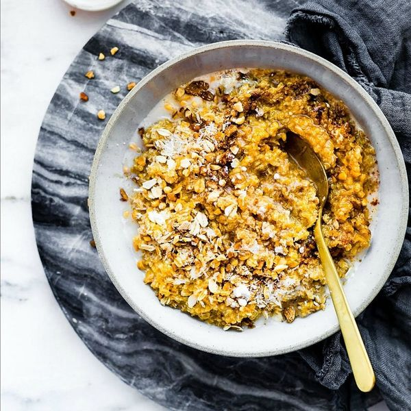 5 Life-Changing Ways to Eat Your Quinoa!