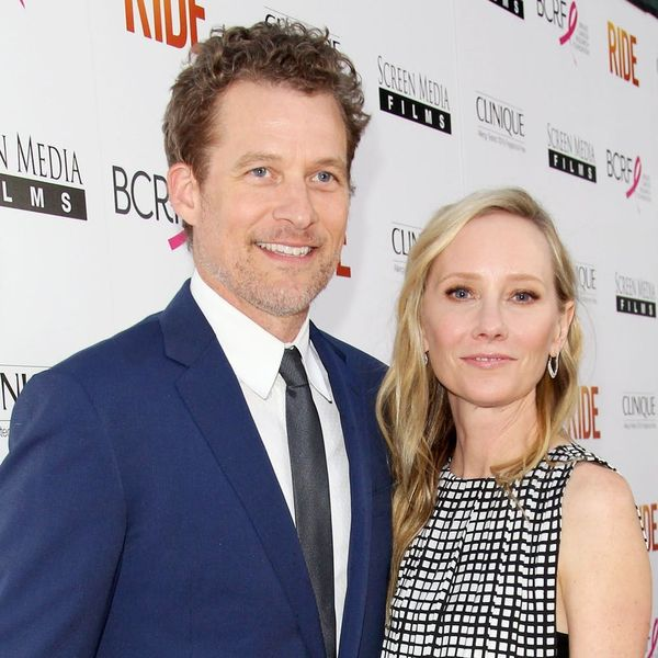 Anne Heche and James Tupper Have Split After More Than 10 Years Together