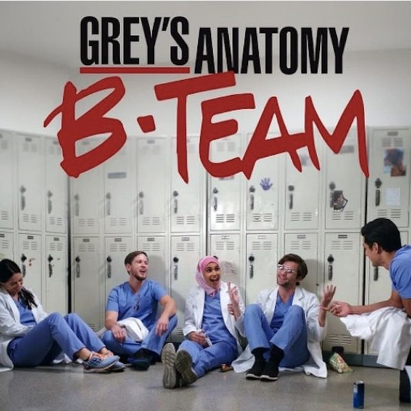 The 'Grey's Anatomy' Interns Have Their Own Spinoff and You Can Watch It RIGHT NOW