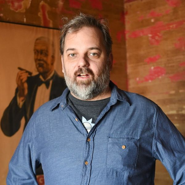 'Community' Creator Dan Harmon's Apology for Harassment Is Praised by Accused Megan Ganz