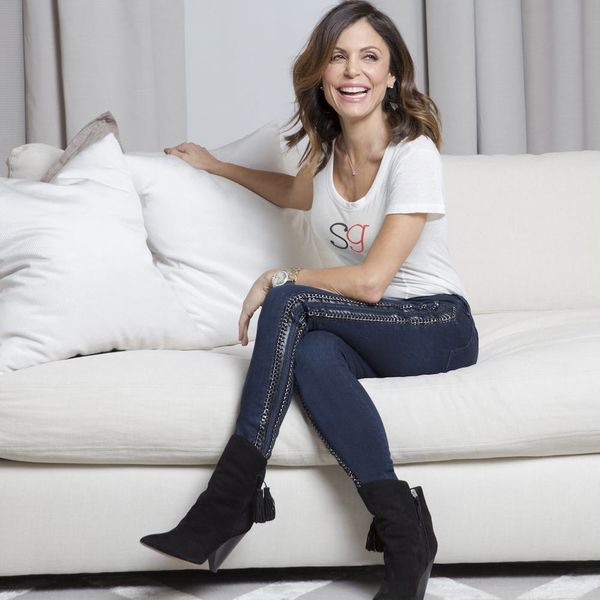 Bethenny Frankel Wants You to Get in Her Jeans