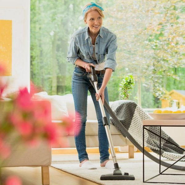 Why Doing Household Chores Can Benefit Your Health