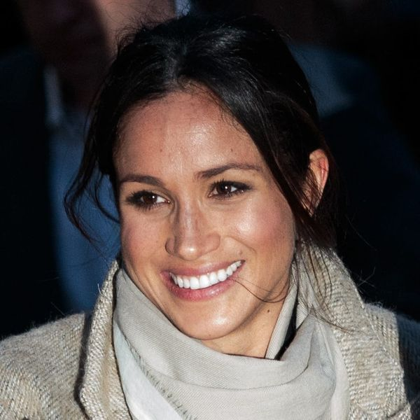 "Why Meghan Markle's ""Messy Bun"" Is Causing Major Controversy"