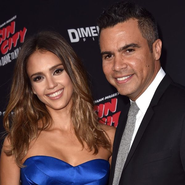 Jessica Alba's Birthday Note to Cash Warren Will Warm Your Heart