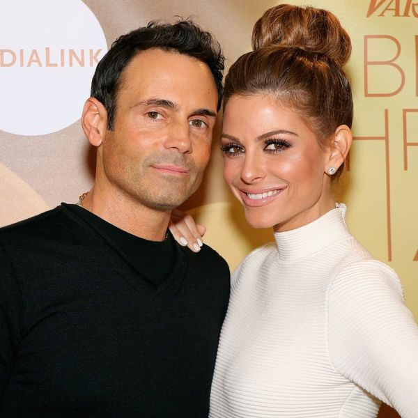 Newlywed Maria Menounos Is Considering Surrogacy After Undergoing Brain Surgery