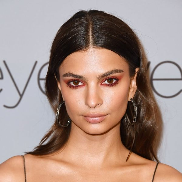 People Are Peeved at Emily Ratajkowski Over *This* Comment About Her New Hair Campaign