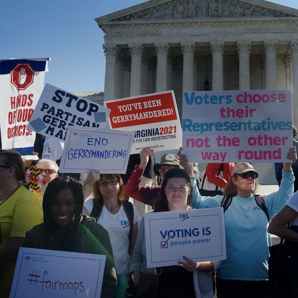 Gerrymandering 101: How it Works, Why It's Controversial, and How the Supreme Court Is Responding