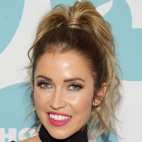 'The Bachelorette' Star Kaitlyn Bristowe Went Makeup-Free for an Important Reason