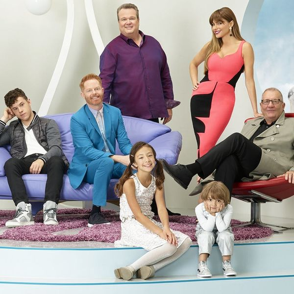'Modern Family' Is Probably Done After Next Season — But There Could Be a Spinoff