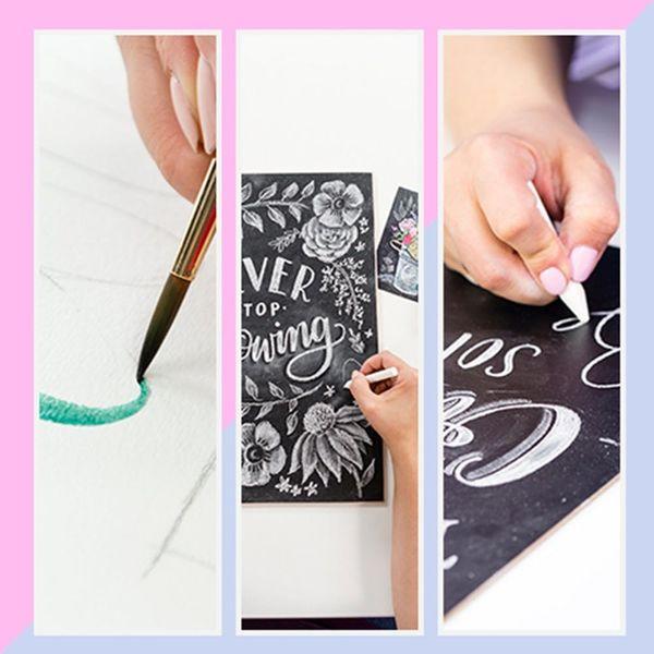 New Bundle Alert: Save BIG When You Enroll in 3 of Valerie McKeehan's Illustration Courses!