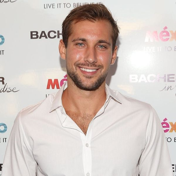 'Bachelor in Paradise' Star Marcus Grodd Is Married! See the Gorgeous Pics
