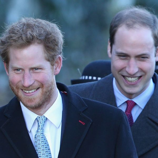 Here's Why Prince William May Not Be Prince Harry's Best Man