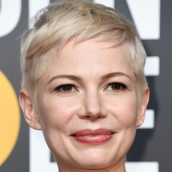 Michelle Williams Has a Shiny New Ring and Engagement Rumors Are Swirling