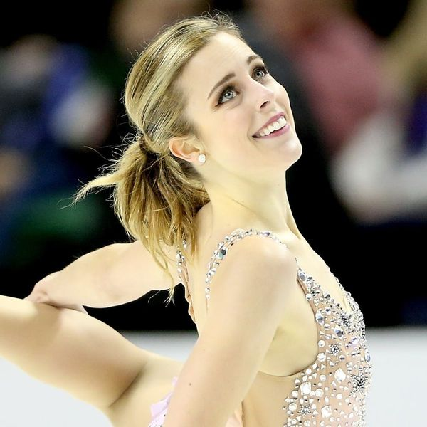 Ashley Wagner Doesn't Regret Her 'Furious' Reaction to Not Making the Olympic Team