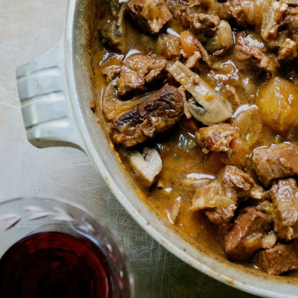 Cook Off! I Compared Julia Child's Boeuf Bourguignon to a French Grandmother's
