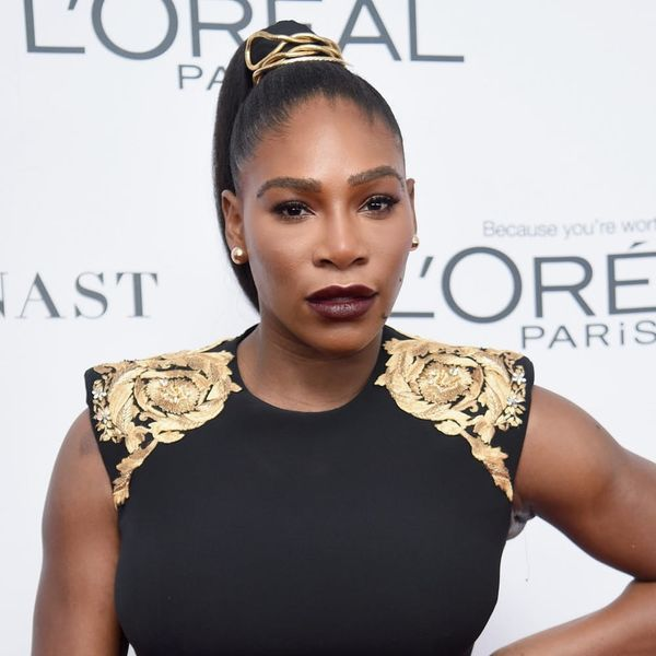 Serena Williams Reveals the Scary Health Complications She Suffered After Giving Birth