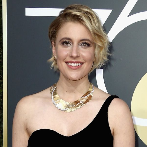 Greta Gerwig Now Says She Regrets Working With Woody Allen