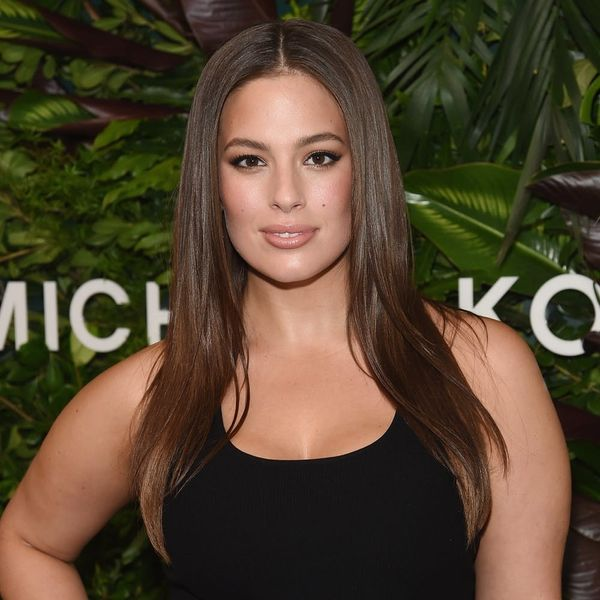 Ashley Graham Tells the Story of Her Own Horrifying #MeToo Moment