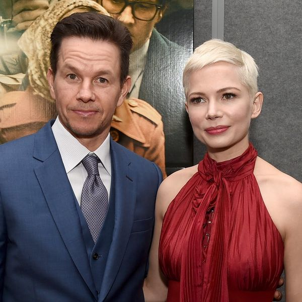 Mark Wahlberg Reportedly Made 1,500 Times More Than Michelle Williams for a Reshoot