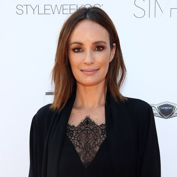 Catt Sadler Says She Left E! News After Learning About 'Massive Disparity in Pay'