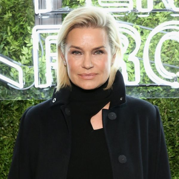 Yolanda Hadid Reveals She's 'Very Much in Love' With a New Man